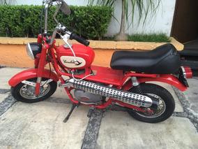 Carabela Mini 100 1969 Factura Original De Nueva Preciosa !!