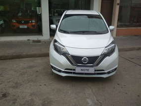 Nissan Note 1.6 Advance Mt 2019 Entrega Inmediata