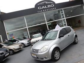 Ford Ka 1.0 Fly Plus 100% Financiado Galbo Motors