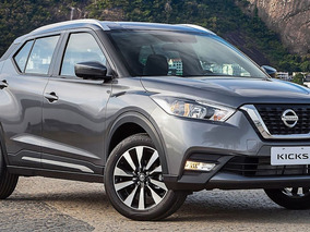 Nissan Kicks 1.6 Exclusive Entrega Inmediata