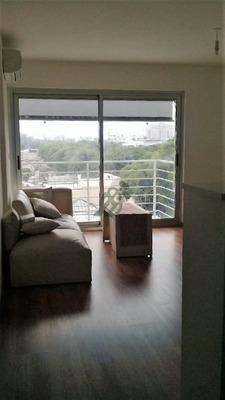 Apartamento En Venta En Edificio Warhol - Ref: 2370