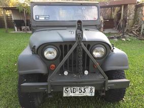 Jeep Cj5 4x4 Mercedesbenz Jeep