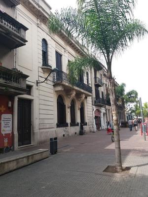 Gran Presencia En Perez Castellanos. Zona Turística.700 M2
