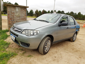 Fiat Siena 1.4 Full - Financio / Permuto