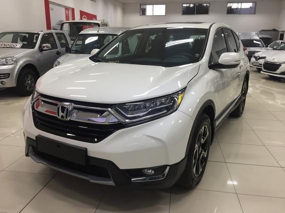 Honda Cr-v 1.5t Ex-l 4x4 Aut 2019 Ent. Ya!!
