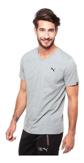 Remera Puma Camiseta Casual Deporte Running Mvdsport