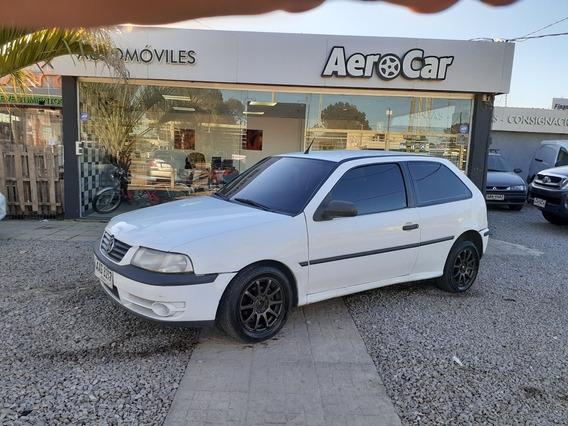 Volkswagen Gol G3 Con Deuda Aerocar