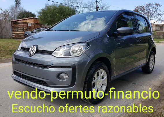 Volkswagen Up! 1.0 Move Up! 75cv 2018