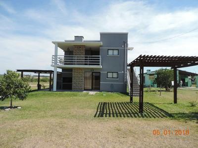 Termas De Guaviyu - 1 Y 2 Dorm - Casas El Quebracho