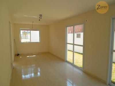 Casa Residencial Para Venda E Locação, Parque Ortolândia, Hortolândia. - Codigo: Ca1943 - Ca1943