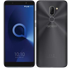 Celular Alcatel 3x 5058j M. Black