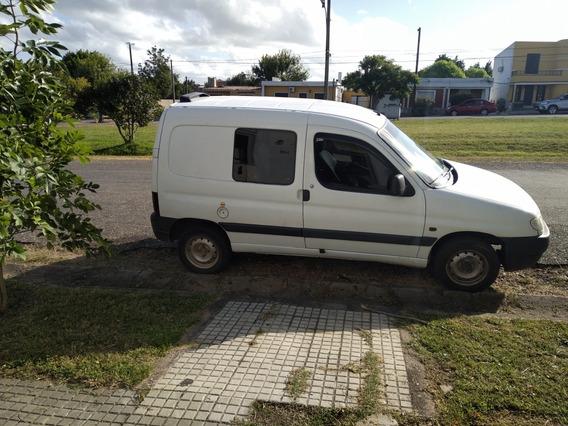 Peugeot Partner Rural. 170 Cn