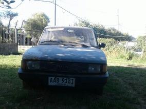 Fiat Panorama Motor 1300 Diesel