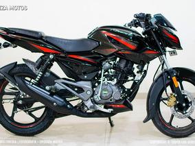 Moto Bajaj Rouser 135 0km Contado Promoción Urquiza Motos