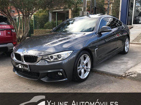 Bmw 435i M Package Gran Coupe