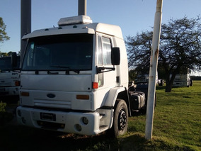 Ford Cargo 1730 - Año 2005