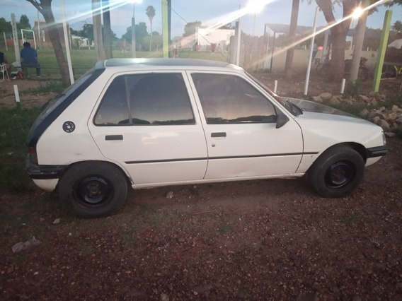 Peugeot 205 1.4 Gr 1989