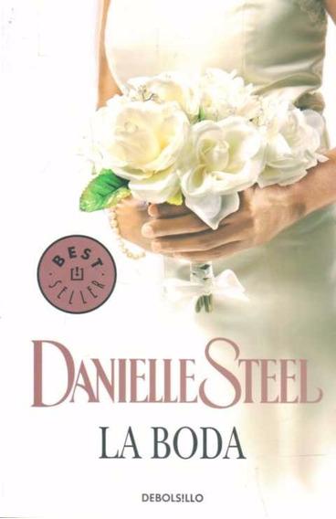 El Fantasma - Steel, Danielle