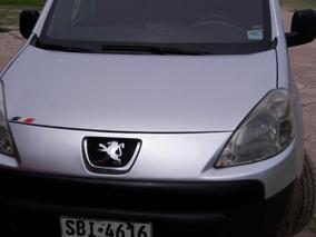 Peugeot Partner 1.6 Hdi Furgon Confort 2010