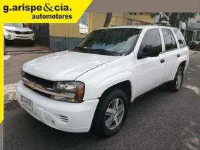 Chevrolet Trail Blazer 4.2 V6 Americana Full