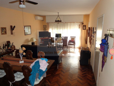 Excelente Apartamento A Paso Del Hospital Evangélico