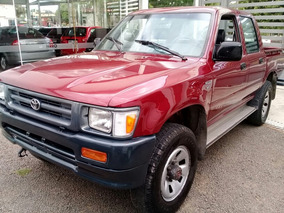 Toyota Hilux 2.8 D/cab 4x4 1998 Motor Nuevo