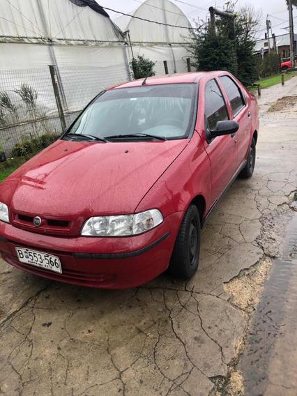 Fiat Siena 1.6 V