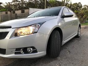 Chevrolet Cruze 1.8 Ltz Mt