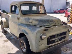 Dodge Dodge Pick Up 1953