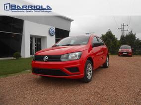 Volkswagen Gol Power 2019 0km - Barriola