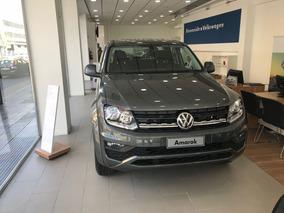 Vw Volkswagen Amarok 2.0 Cd Tdi 180cv Comfortline 4x4