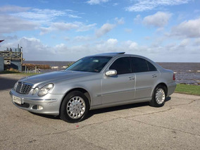 Mercedes-benz Clase E 3.2 E320 Cdi Elegance At 2005