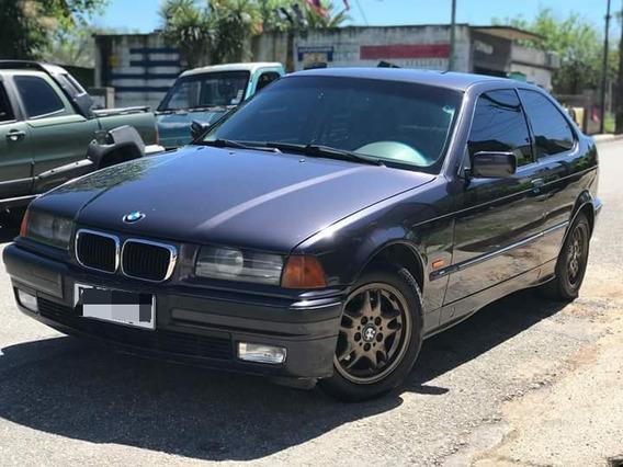 Bmw Série 3 318 Tds Compact