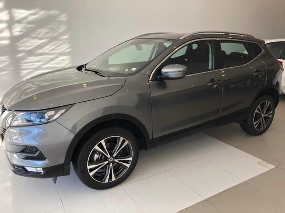 Nissan Qashqai 2.0 Advance At 2019