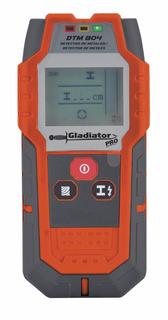 Detector Metales / Madera / Cobre Gladiator Pro - Dtm804