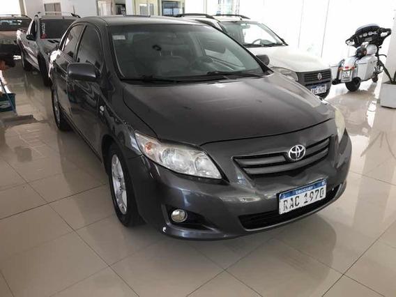 Toyota Corolla 1.8 Xei Mt 2008