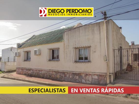 Casa De 3 Dormitorios En Venta - San José De Mayo