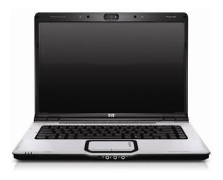 Notebook Hp Core2 Pantalla 15 4gb 250 Gb Grabadora Dvd Cam