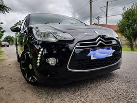 Citroën Ds3 1.6 Sport Chic Thp 156cv 2015