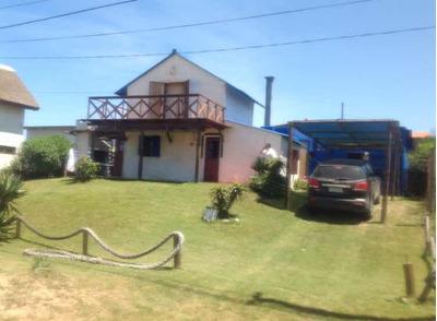 Vendo O Permuto Casa La Balconada