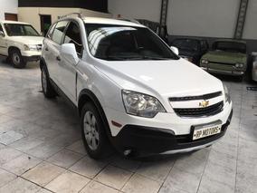 Chevrolet Captiva 2.4 Lt Mt Full Automatica