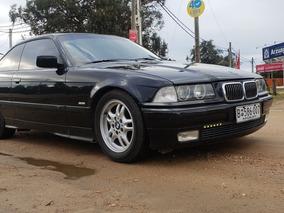 Bmw Serie 3 2.5 325i 24v Coupe 1995