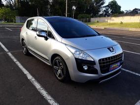 Peugeot 3008 1.6 Premium Plus Thp 156cv