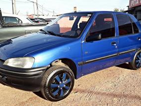 Vendo Financio Peugeot 106