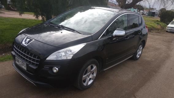Peugeot 3008 1.6 Premium Plus Thp 156cv 2011