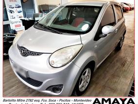 Amaya Garage Jac J2 A0 1.0 Mt Luxury Oportunidad!!!