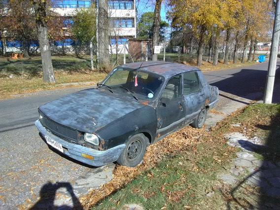 Renault R12 Gtl