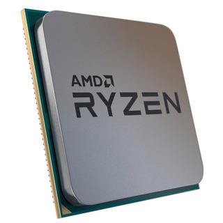 Procesador Amd Ryzen 7 2700 Am4 Pc Computadora Futuro21