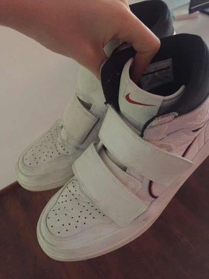 Zapatillas Jordan Edición Limitada