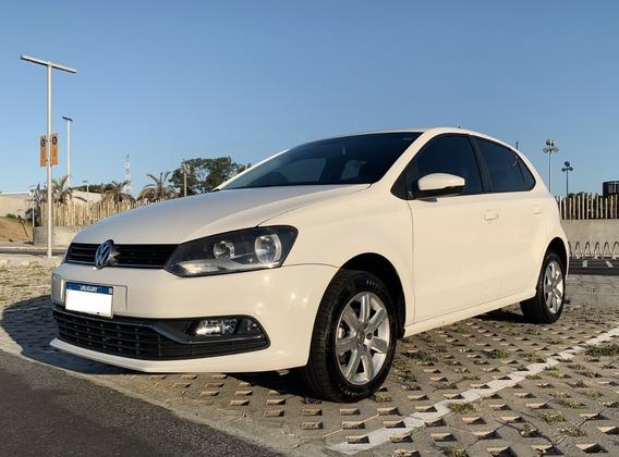 Volkswagen Polo Comfortline 1.6